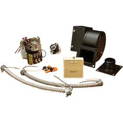 US Stove 11DIKL Heavy Duty Replacement Draft Induction Kit w