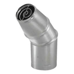 Chimney Plus 179803 - Duravent 3 Inch Round Horizontal Cap P