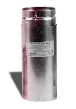 Selkirk 243086 Adjustable Length Stove Pipe