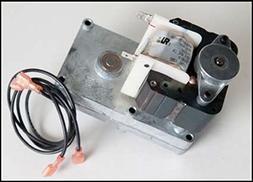 32060906 Auger Motor For Harman, Harmon Pellet Stove 4 RPM -