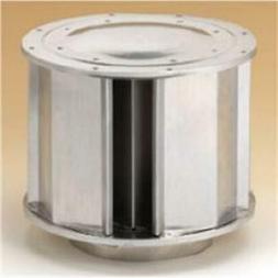 DuraVent 4GVVTH 4 Inner Diameter - Type B Round Gas Vent Pip