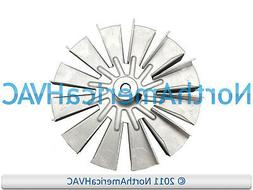 "Harman 5"" Pellet Stove Combustion Fan Blade Impeller 3-20-50"