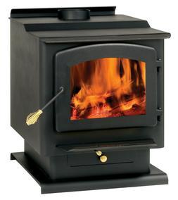 50-TNC32  -  EPA Certified Non-Catalytic Wood Stove - 2,400