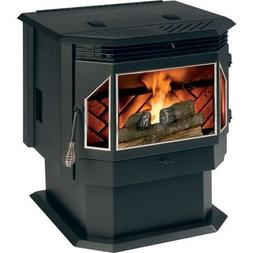 Summers Heat 55-SHPEP Evolution Pellet Stove 2,000 Square Fo