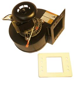 80472 compatible blower for pellet stoves