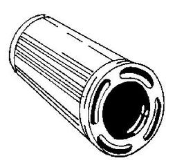 Dura-vent - Dura-Vent 6 Inch Double Wall Telescoping Pipe -
