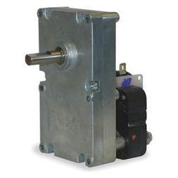 AC Gearmotor, Parallel, 50 rpm, CCW