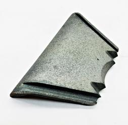 Harman ADVANCE Pellet Stove Flame Guide Burn Pot Top - 3-00-