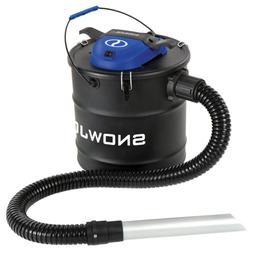 Snow Joe Ash Vac 4.8 gal. Ash Vacuum