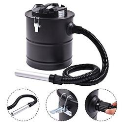 New New 5.3 Gallon 1000W Ash Vacuum Cleaner For Fireplaces S