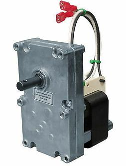 AUGER FEED MOTOR for HARMAN PELLET STOVE     - 4 RPM CW   3-