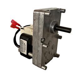 GLOWBOY Auger Feed Motor, Pellet Stove 2 RPM Clockwise - ACA
