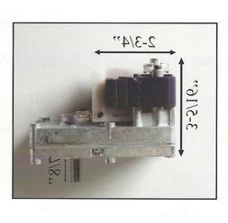 Auger Motor 1 RPM for Austroflamm, Rika, Enviro Pellet Stove