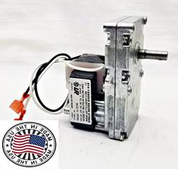 Breckwell Auger Motor For Breckwell Pellet Stove 1 RPM C-E-0