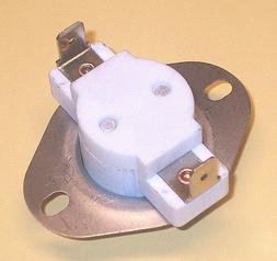 Austroflamm F01-140 CERAMIC Low Limit Snap Disk Switch for W