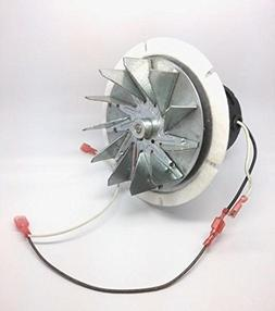 St. Croix Blower- Combustin/Exhaust, 80P31093-R - OEM Factor