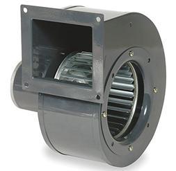 Blower, 273 cfm, 115V, 0.77A, 1640 rpm