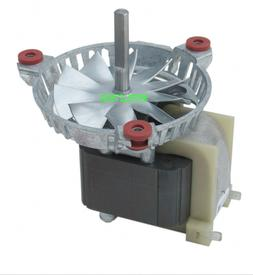 BRECKWELL PELLET STOVE  CONVECTION DISTRIBUTION ROOM FAN MOT