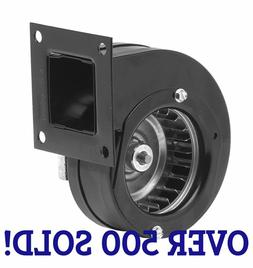 Breckwell Stove A-E-033A Convection Room Air Blower Ultra Qu