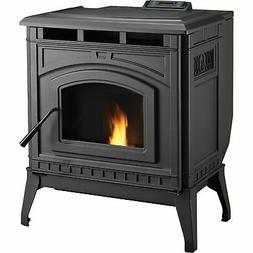 PelPro 2,200 sq. ft. Pellet Stove