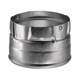 DuraVent Clean Out Tee Cap Stove Pipe Venting System Pellet