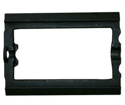 US Stove Company Cast Iron Shaker Grate Frame, 40256-AMP