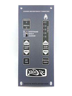 NEW St. Croix / Even Temp Control Board - Circuit Board Part
