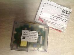 Quadrafire Control Box, 3 Speed, Part #SRV7000-704, Quadra F