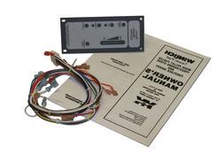 Winrich Control Circuit Board RETROFIT KIT- Perfecta, Dynast