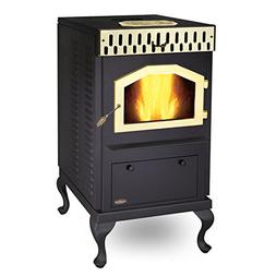 MagnuM Countryside Classic Black with Stylish Gold Finish Ac