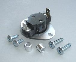 Dansons PelPro Glow Boy KS-5100-1340 Ignitor Limit Switch L1