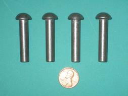 Door Hinge Pins 30170 for Osburn Drolet Flame Wood & Pellet