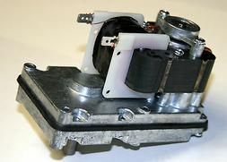 EF-001 ENVIRO FIRE PELLET STOVE AUGER MOTOR - 1 RPM -  VERY