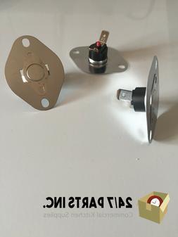 Enviro EF-016 High Limit Sensor Manual Reset Pellet Stove SA