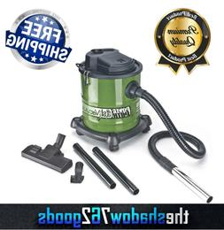 Powersmith Electric 3 Gallon Ash Vacuum Pellet Stove Firepla