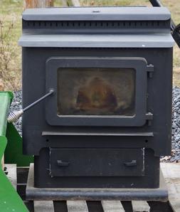 England's Stove Works Pellet/Corn heater