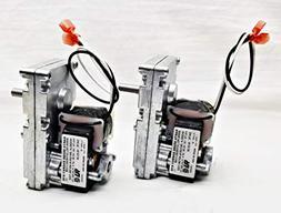 Englander Pellet Stove 1 RPM Counter Clockwise Auger Motor P