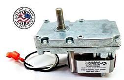 Englander 1RPM Premium Counter Clockwise Auger Motor PU-0470