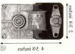 englander pellet 1 rpm auger