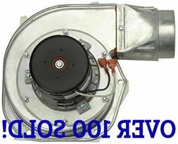 Englander Pellet Combustion Motor w Gasket PU-076002B  SAME