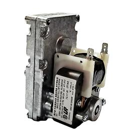 Englander Pellet Stove Auger Feed Motor PU047040 - BALL BEAR