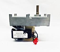 Englander Pellet Stove Auger Motor 2.4RPM Part# CU-047042