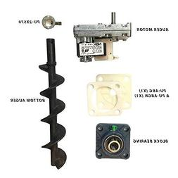 Englander Pellet Stove Bottom Auger Feed System Kit Includin