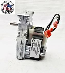 Englander Stir Motor for burn pot - 2 RPM Clockwise - CU-047