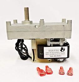 ENVIRO FIRE Auger Feed Motor EF1, EF2, EF3, EF4, EF5, All Pe
