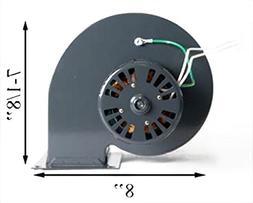 PelletStovePro - Enviro Pellet Stove EF-002 Motor Blower - 1