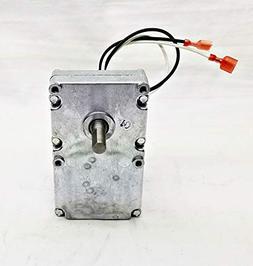 ENVIROFIRE M55 Auger Feed Motor, Enviro Fire Pellet Stove 2