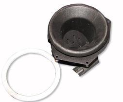 EZ Clean Firepot, by Quadrafire