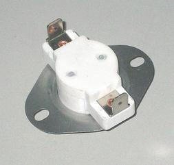 Austroflamm F01-120 CERAMIC Low Limit Snap Disc Switch, Inte