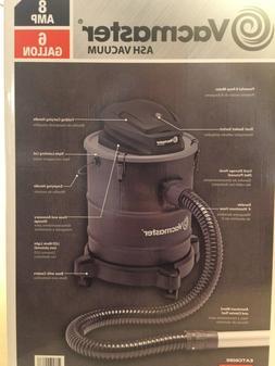 fireplace vacuum cleaner 8 amp 6 gal